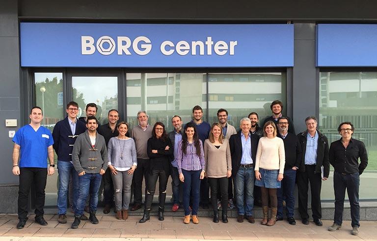 borg-centre