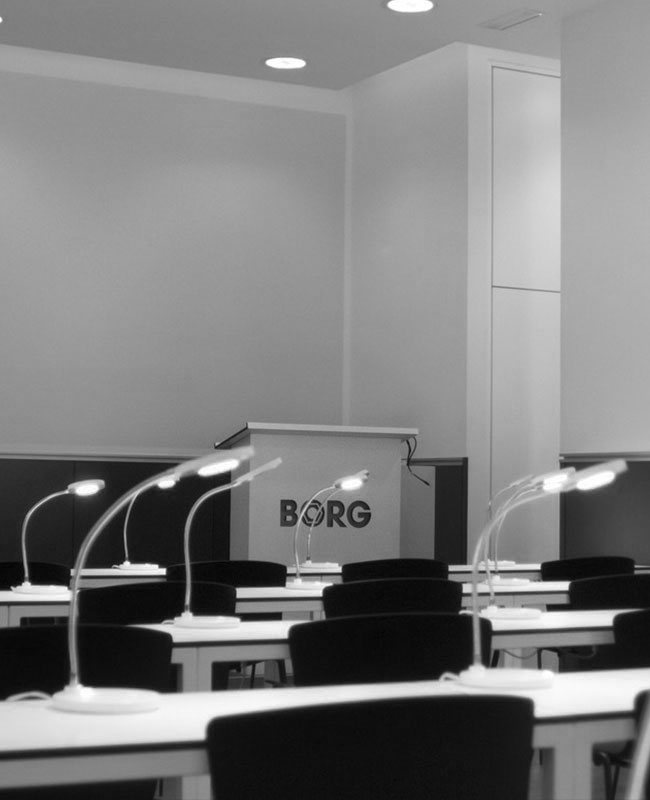 Centro formación profesional referencia internacional